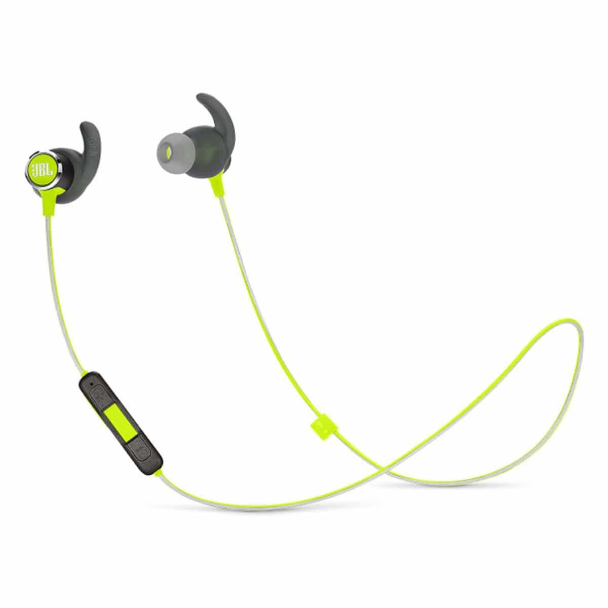 JBL Reflect Mini 2.0 In-Ear Wireless Sport Headphone: A Complete Review