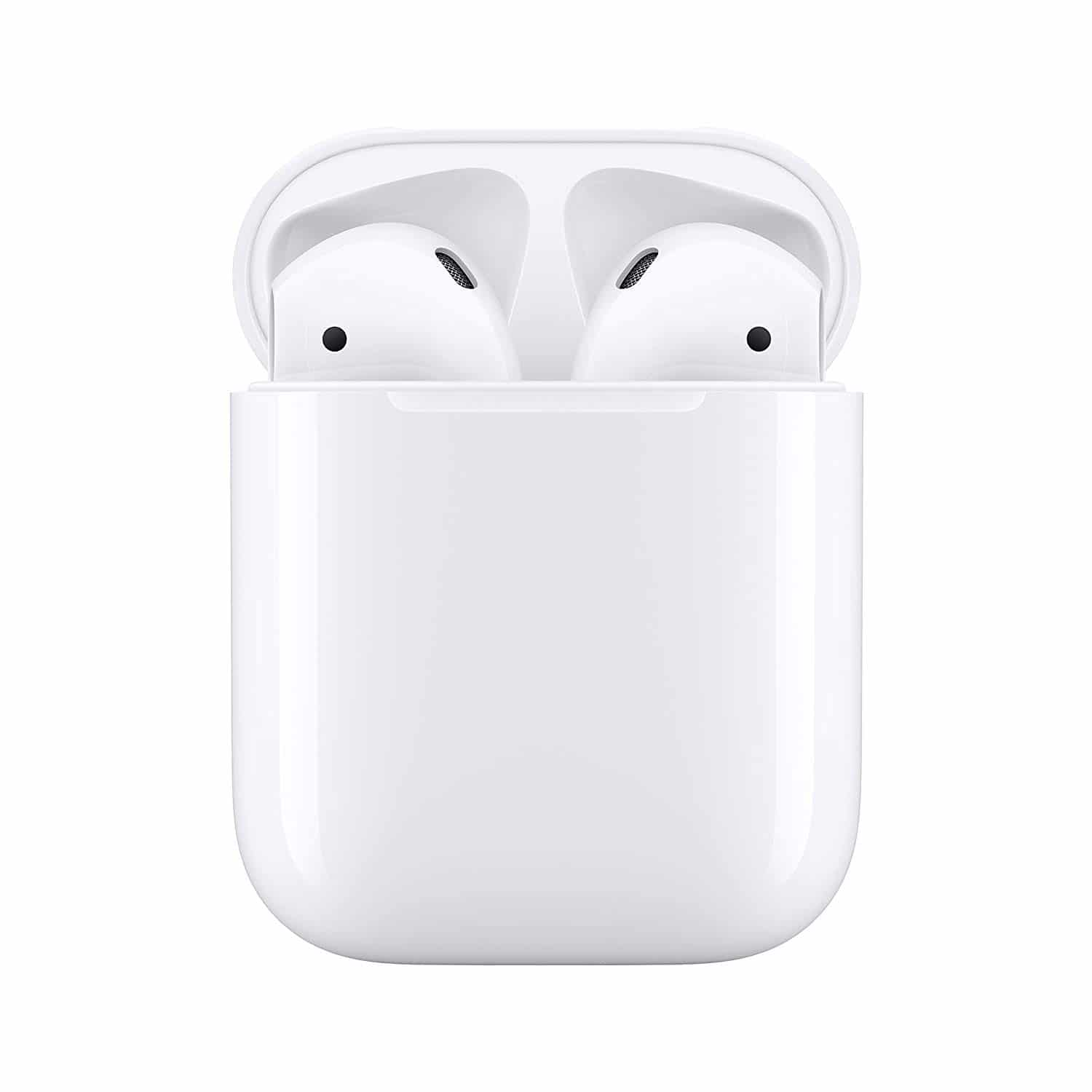 Apple AirPods with Charging Case: A Complete Review