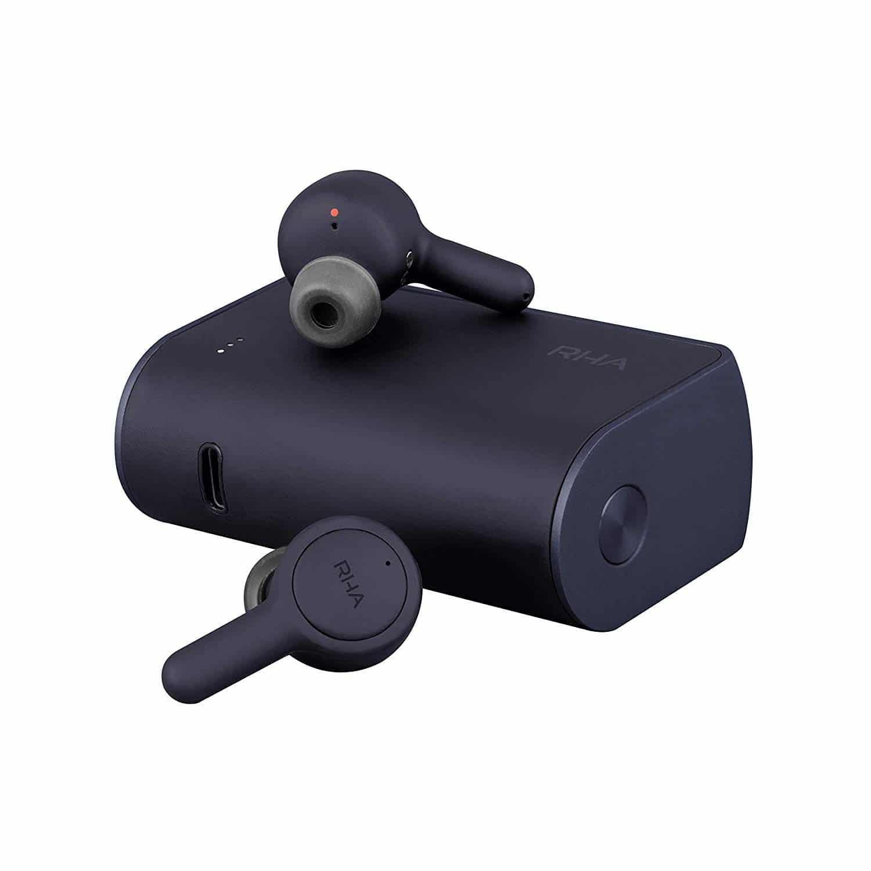 RHA Trueconnect- True Wireless Earbuds: A Complete Review
