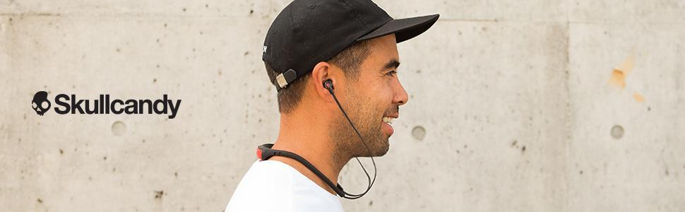 Skullcandy Smokin' Buds 2 Wireless in-Ear Earbud