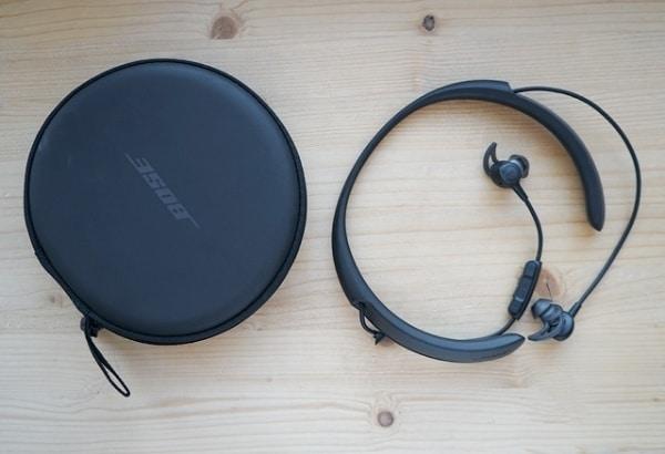 Bose QuietControl 30 Wireless Earbuds