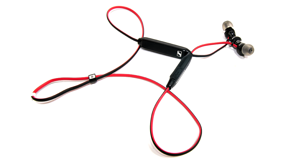 Sennheiser momentum earphones
