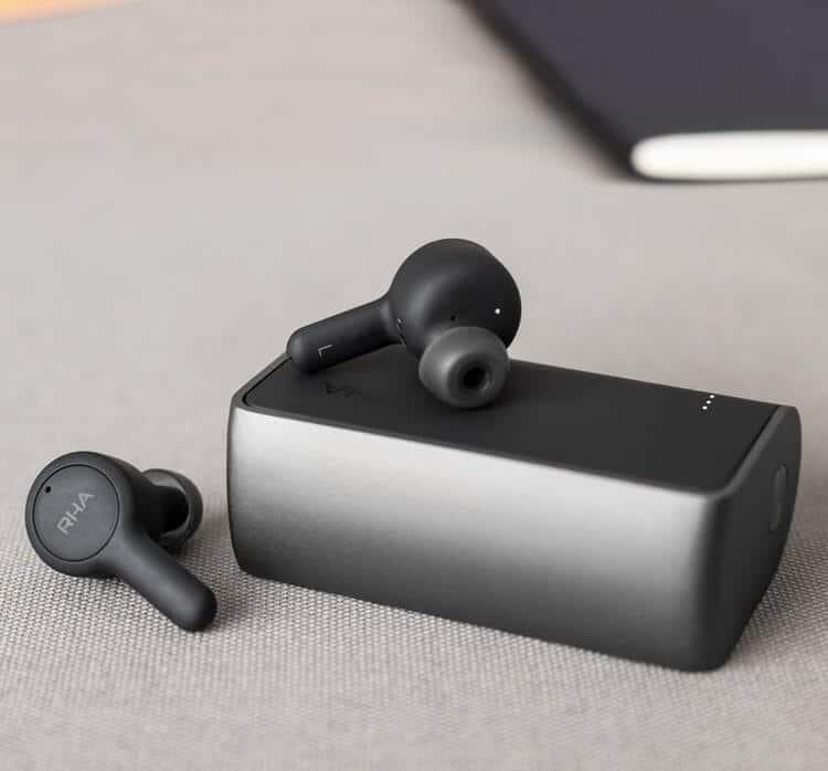 RHA Trueconnect- True Wireless Earbuds