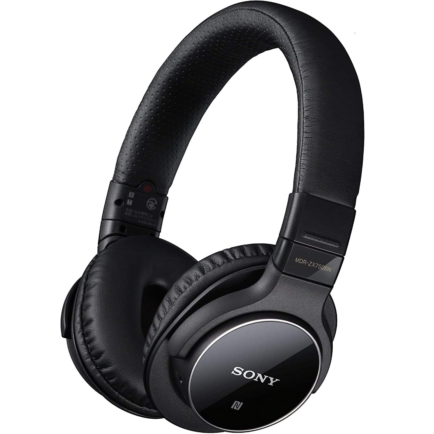 Sony MDR-ZX750BN Wireless headphones: A Complete Review