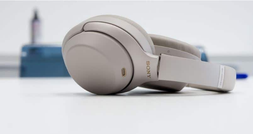 Sony WH1000XM3 Wireless headphones