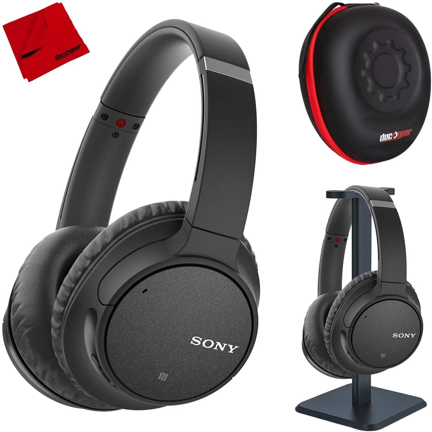 Sony WH-CH700N Wireless Headphones: A Complete Review