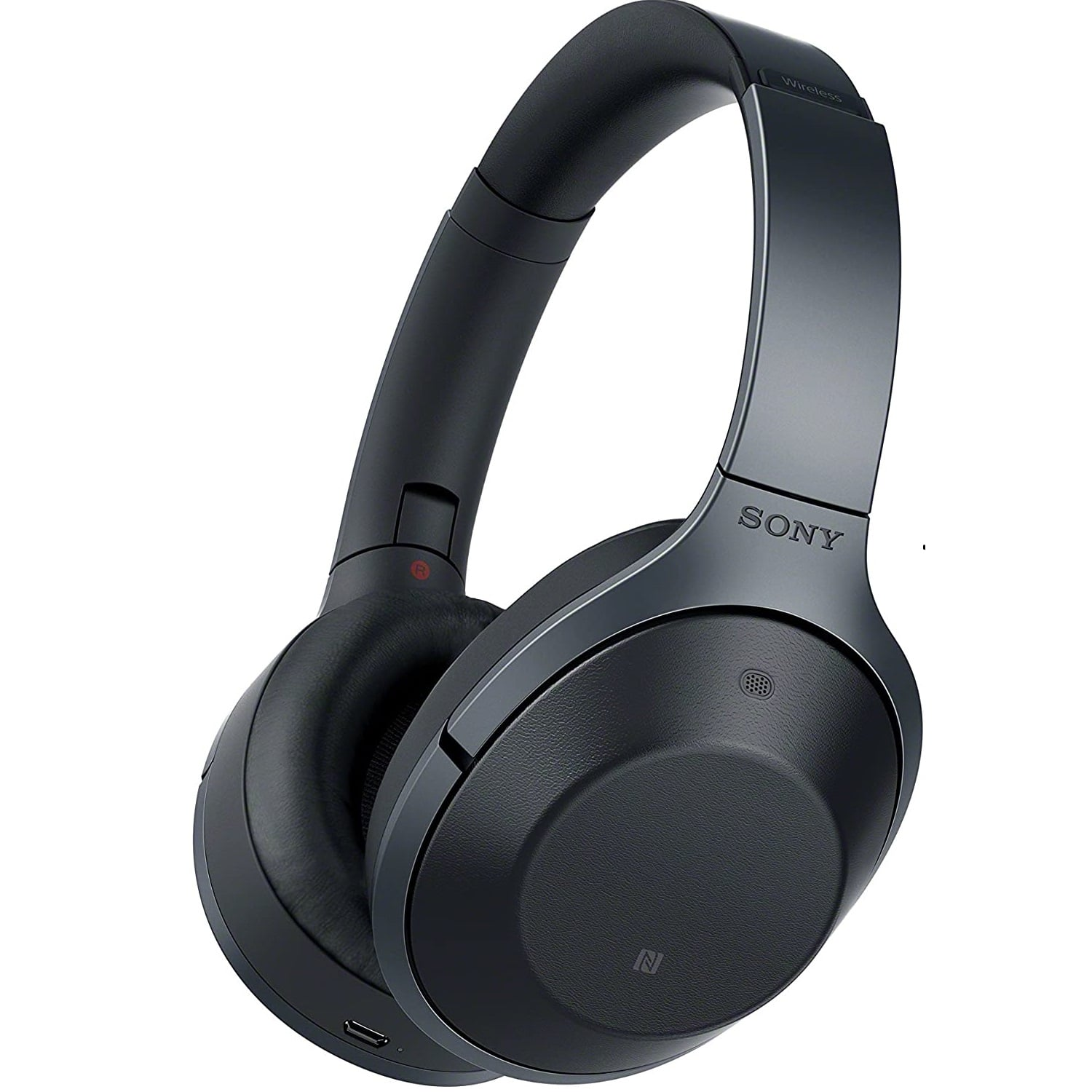 Sony MDR-1000X Wireless Headphones: A Complete Review