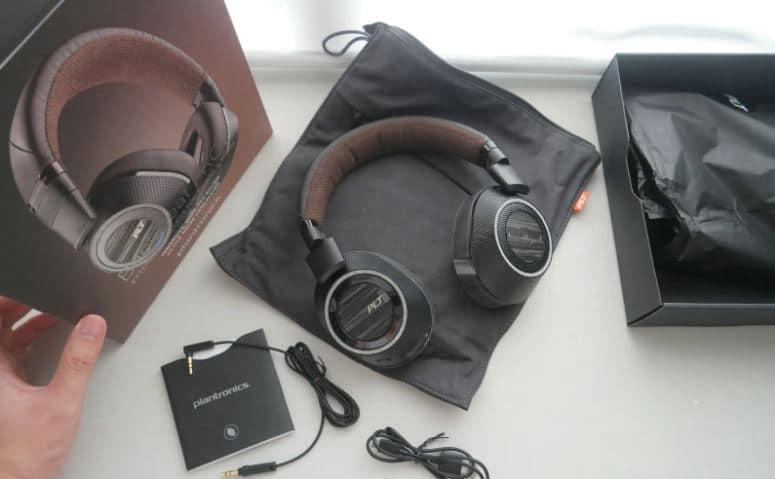 Plantronics BackBeat Pro 2 SE Headphones: A Complete Review