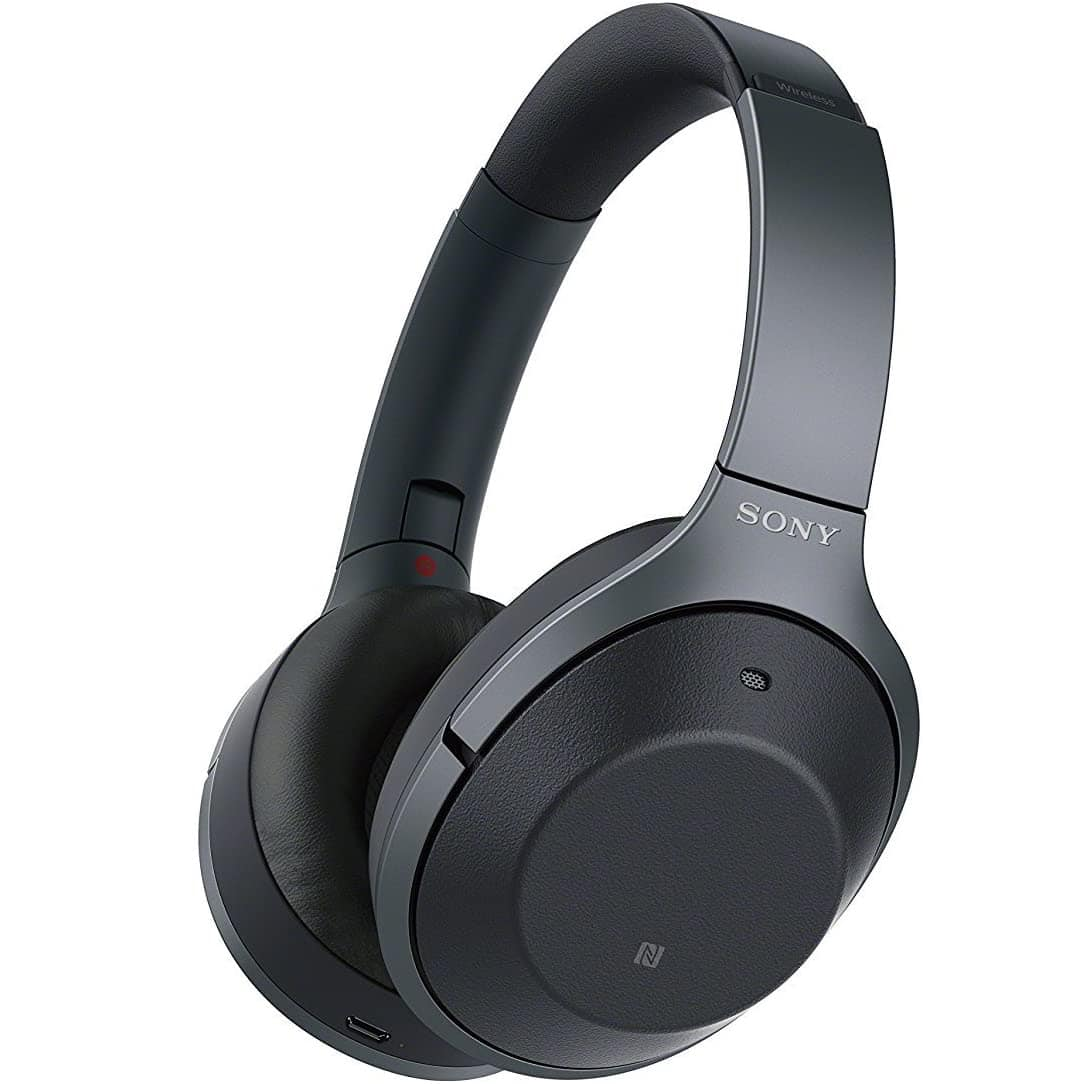 Sony WH-1000X M2 Wireless headphones: A Complete Review