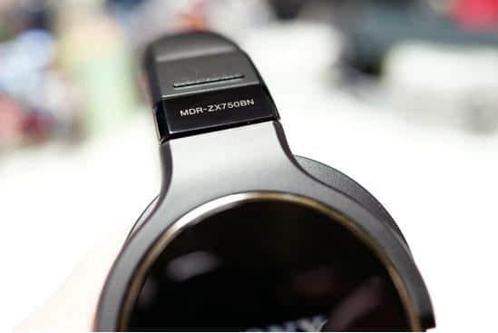 Sony MDR-ZX750BN Wireless headphones