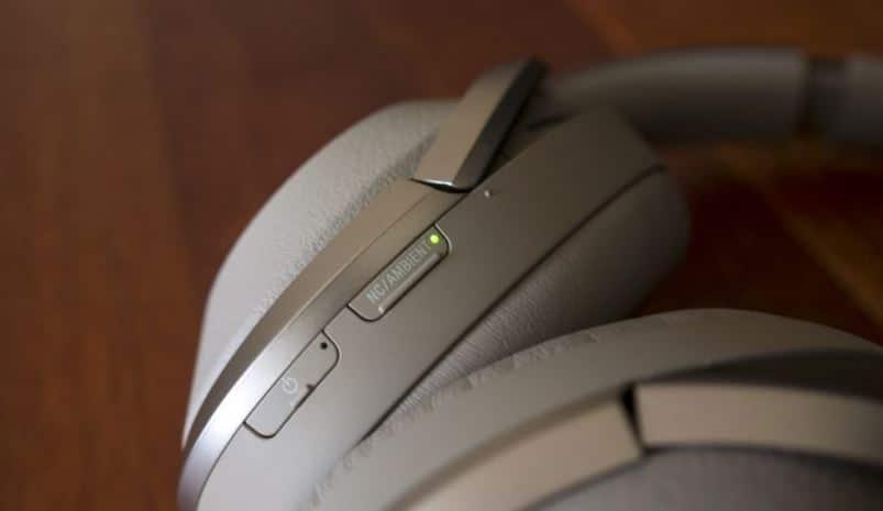 Sony WH-1000X M2 Wireless headphones
