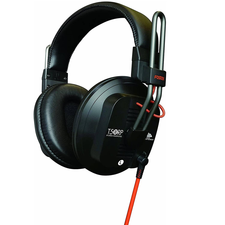 Fostex T50RP MK3 Professional Studio Headphones, Semi-Open Headphones: A Complete Review