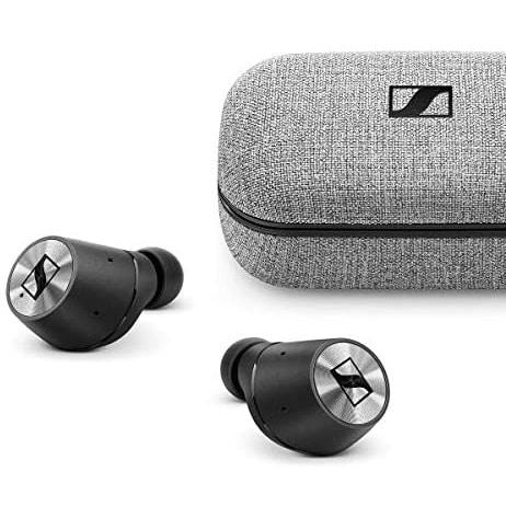 Sennheiser Momentum True Wireless Earbuds: A Complete Review