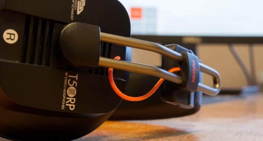 Fostex T50RP MK3 Professional Studio Headphones