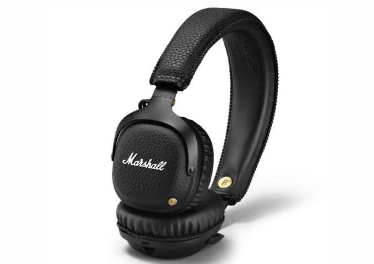 Marshall Mid Wireless Headphones Review