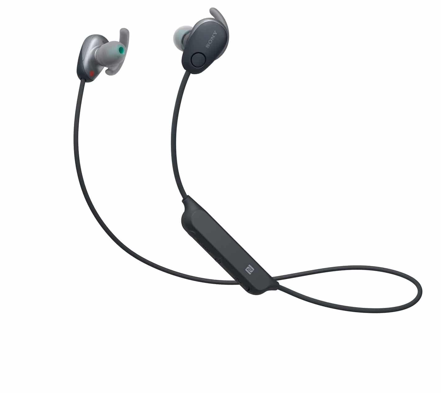 Sony WI-SP600N Wireless Earbuds: A Complete Review