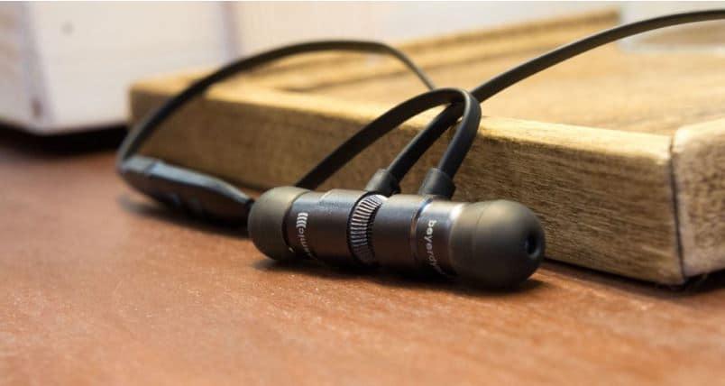 Beyerdynamic Byron BT Wireless Earbuds
