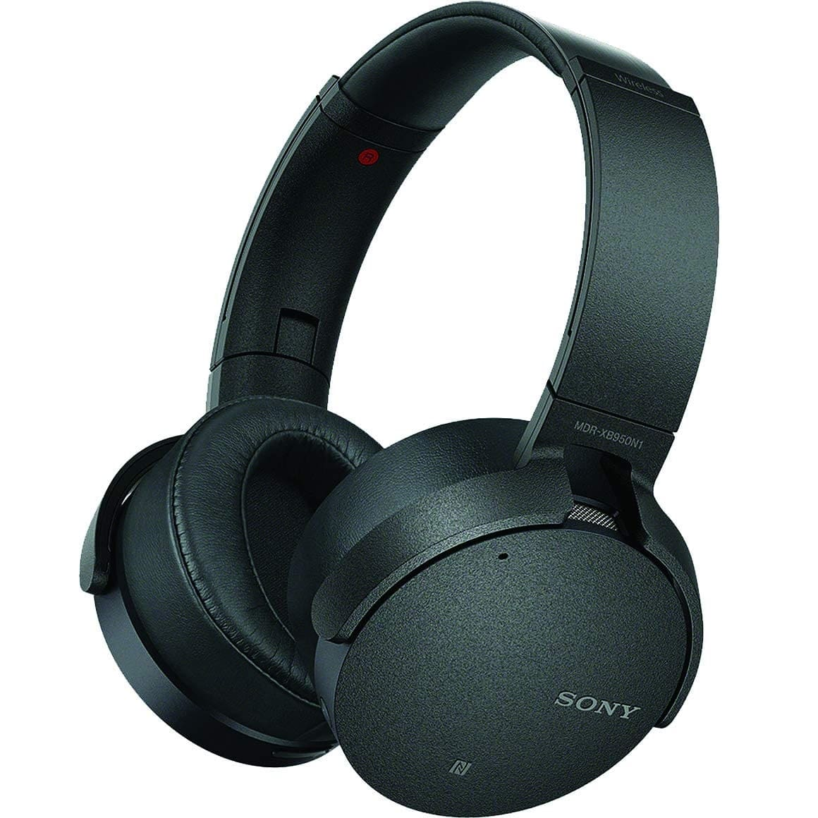 Sony MDR-XB950N1 Wireless Headphones: A Complete Review