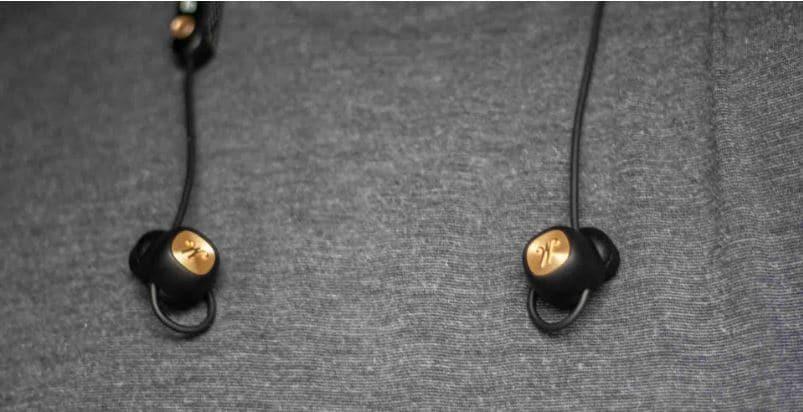 Marshall Minor II Wireless Headphones