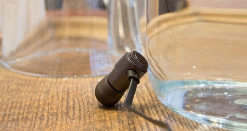 Beyerdynamic Byron BT Wireless Earbuds buds