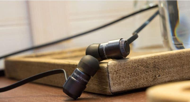 Beyerdynamic Byron BT Wireless Earbuds sound