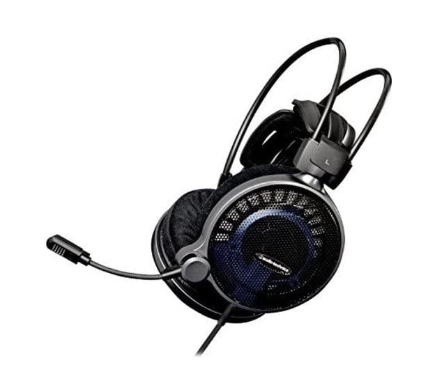 Audio-Technica ATH-ADG1X Gaming Headphone: A Complete Review