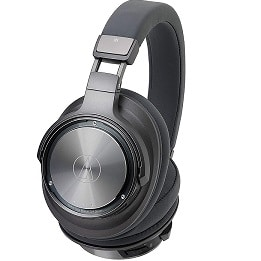 Audio-Technica DSR9BT Wireless Headphone: Review