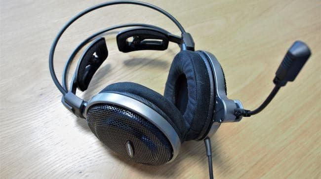 Audio-Technica ATH-ADG1X Review