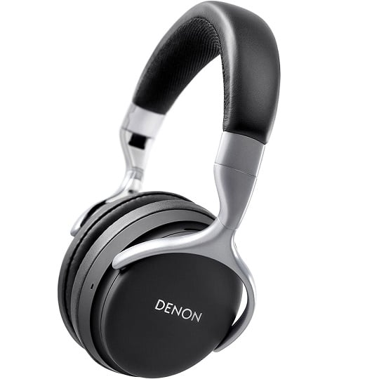 Denon AH-GC20 Wireless Headphone: A Complete Review