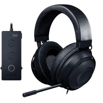 Razer Kraken 7.1 Gaming Headphone: A Complete Review