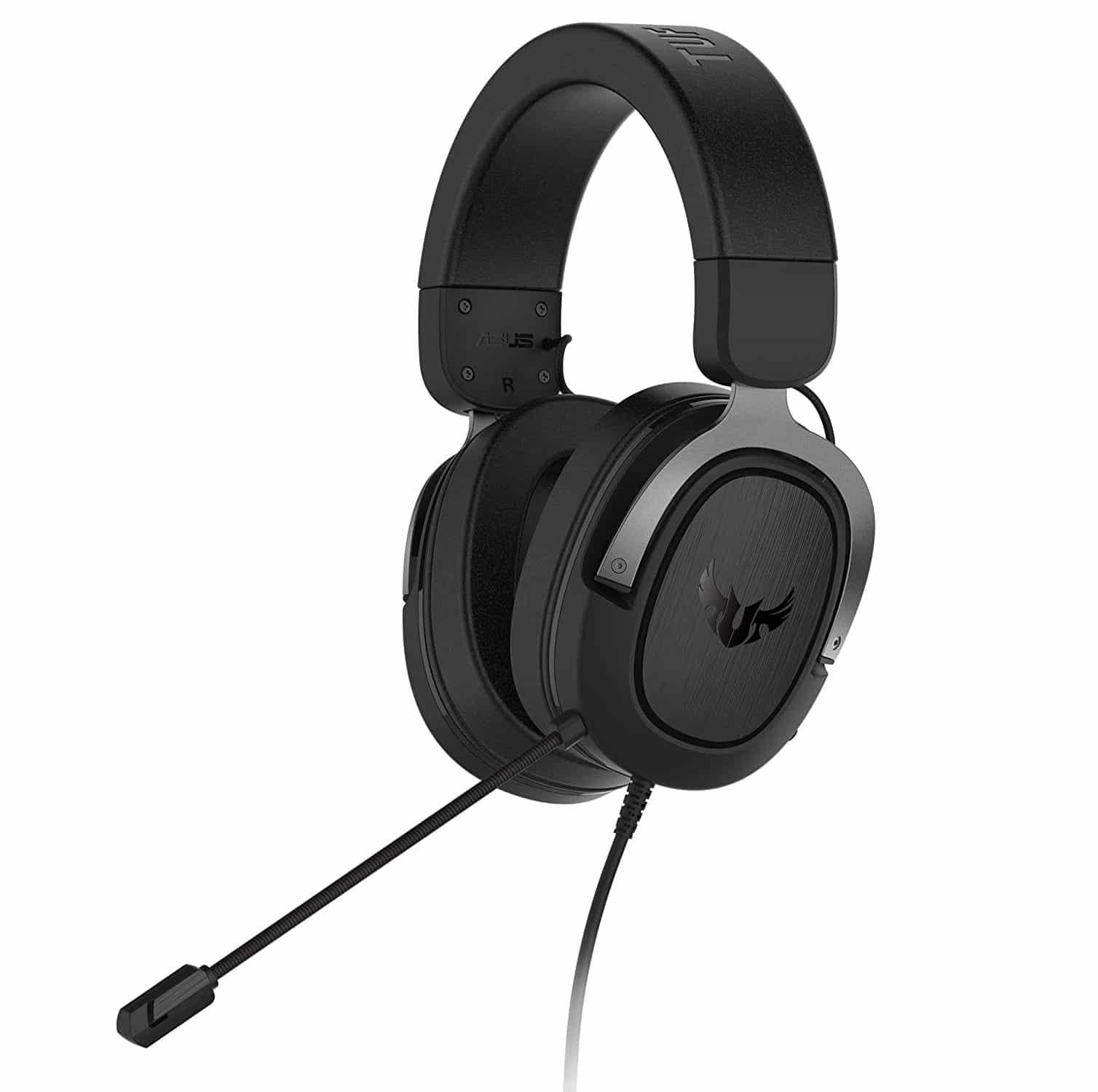 ASUS TUF Gaming H3 Gaming Headset Review