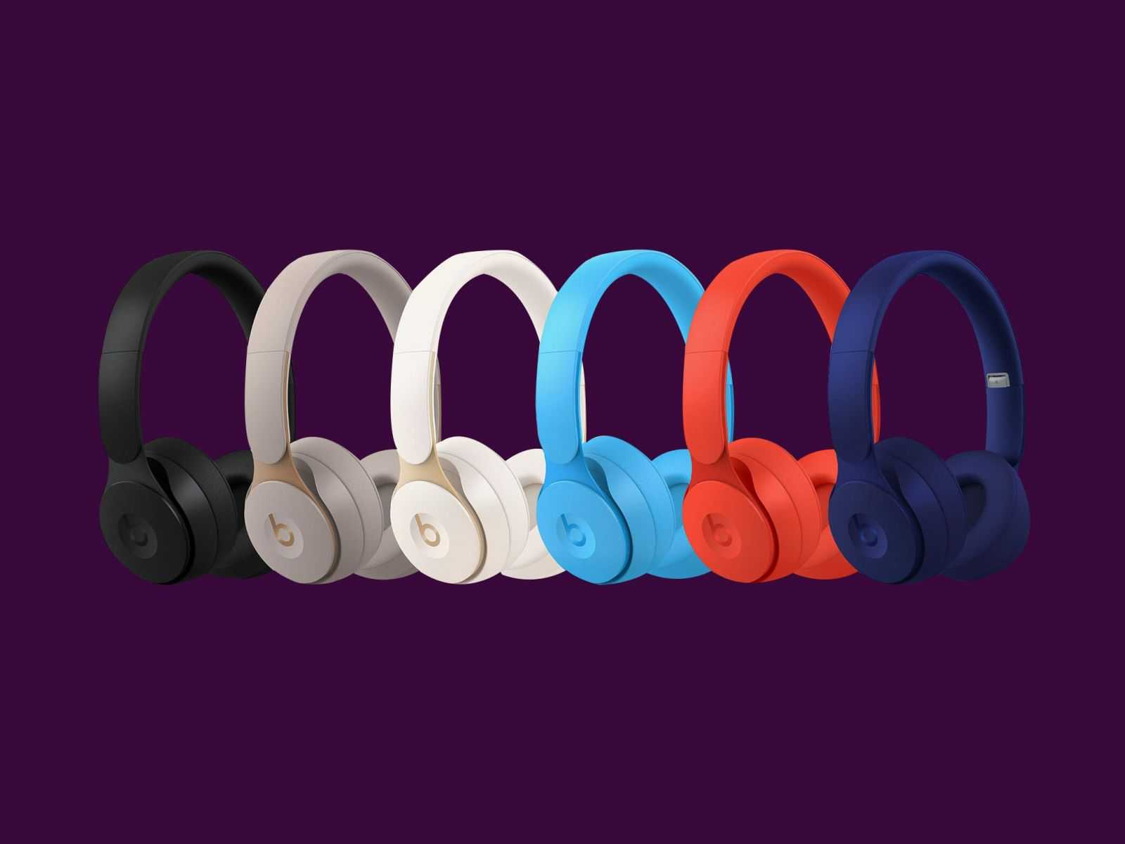 Beats Solo Pro headphone review: forget about the noise