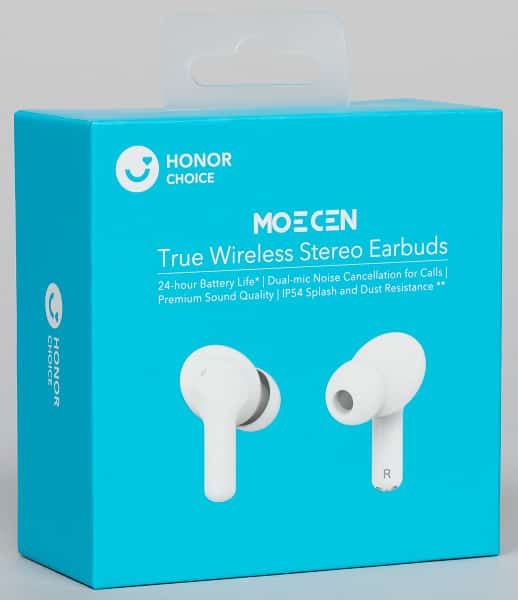 Honor Choice True Wireless Stereo Earbuds headset review